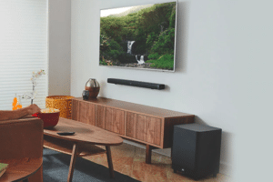 10 Best Soundbars under $300 in 2019 [With Subwoofers]