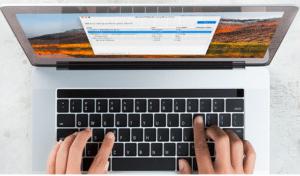 Mac Data Recovery tool
