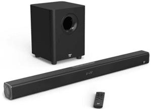 image of soundbar by taotronics brand