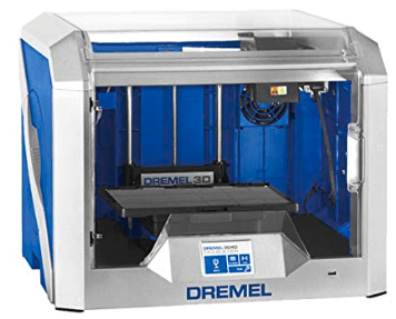 Front View of Dremel Make 3D printer