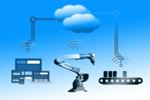 Machine to machine in IoT