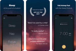 Best Calming Apps for Sleep