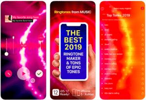 Best Ringtone Maker Apps