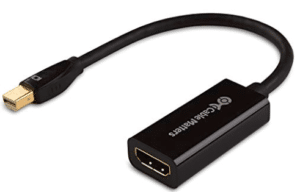 Display Adapter with thunderbolt compatibility