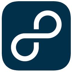 logo image showing 8