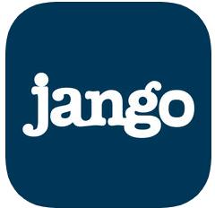 logo of Jango radio app