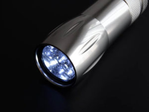 best mini flashlights