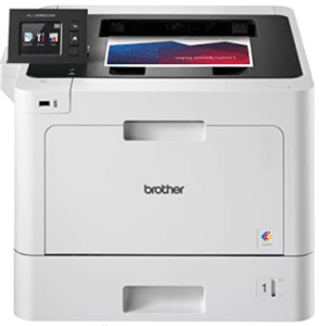 image of brother business printer