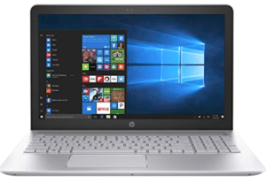 HP gaming Laptop's image