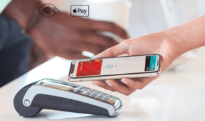 setup Apple pay