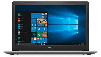 image of Dell Inspiron Laptop