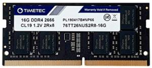 Timetec memory module's image