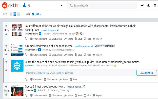 25 Best Subreddits of 2019 You can Subscribe to Now