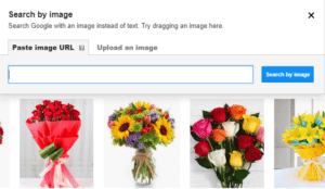 reverse image search using chrome