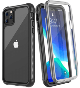 Image of full body protective case