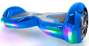 kids electric hoverboard