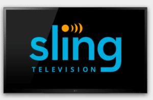Explaoin Sling TV