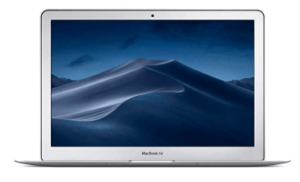 Image of Macbook Air