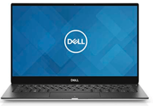 Image of Dell XPS laptop
