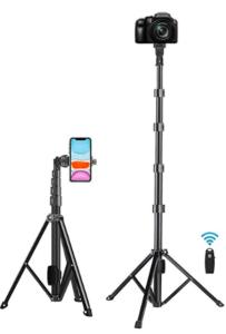 screenshot of alptoy selfie stick