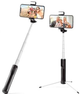 hpory's iphone11 selfiw stick