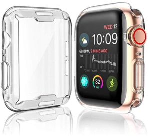 image of screen guard and iwatch5