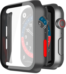 image of misxi iwatch screen protector