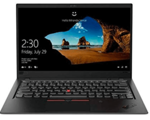 image of thinkpad