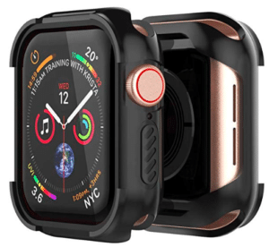 image of iwatch protective guards