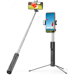 image of vproof's stick for taking selfies