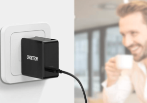Choetech Charger Review