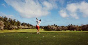best golf tech to play golf