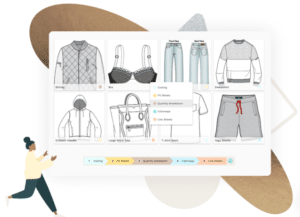 fashion designing app