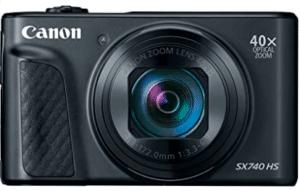 image of 4k digital camera