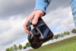 best 4k digital camera