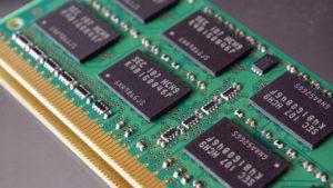 upgrade RAM memory