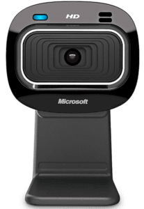 image showing Microsoft webcam
