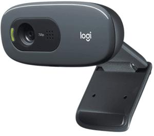 image of logitech-C270