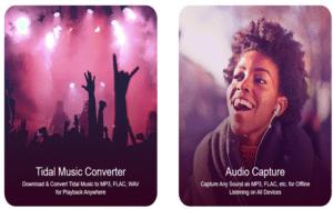 tidal music converter review
