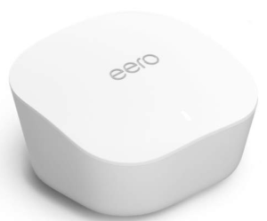 image of eero wifi router
