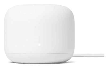 image of google nest wireless router