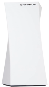 image of wireless router in white colour