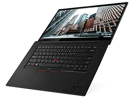 image of lenovo i9 laptop