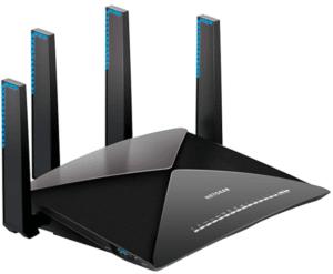 image of netgear wireless router