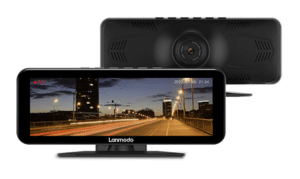 review of lanmodo vast pro dashcam