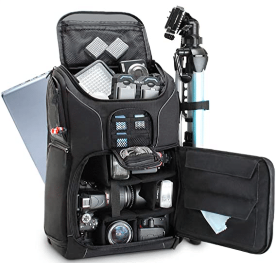 USA gear camera bag's image