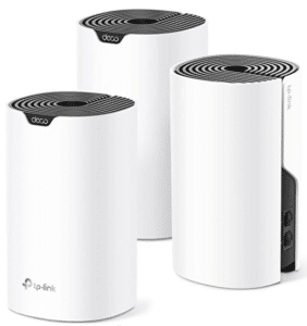 image of tplink mesh router