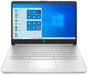 best HP laptop 2020 model