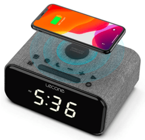 image of lecone wireless charger