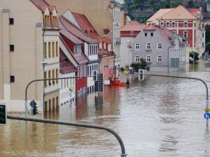 Apps for floods